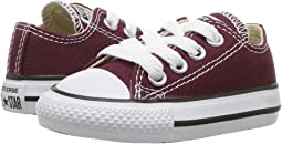 Converse Kids - Chuck Taylor® All Star® Seasonal Ox (Infant/Toddler)