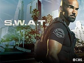 S.W.A.T. Season 4