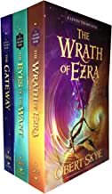 Obert Skye a Leven Thumps Collection 3 Books Set the Gateway, the Wrath of Ezra