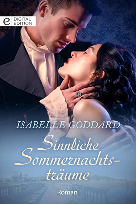 Sinnliche Sommernachtsträume (Digital Edition) (German Edition)