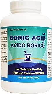 Best boric acid powder applicator Reviews