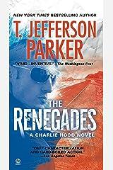 The Renegades (Charlie Hood Novel Book 2) Kindle Edition