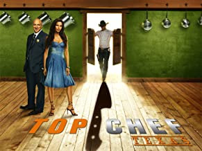 Top Chef Season 9