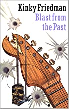 Blast From The Past (Masters of Crime Book 11)