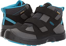 Keen Kids - Hikeport Mid Strap WP (Little Kid/Big Kid)