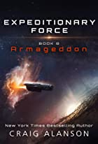 Cover image of Armageddon by Craig Alanson