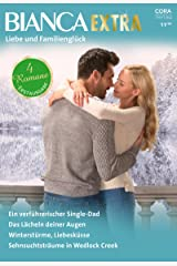 Bianca Extra Band 89 (German Edition) Kindle Edition
