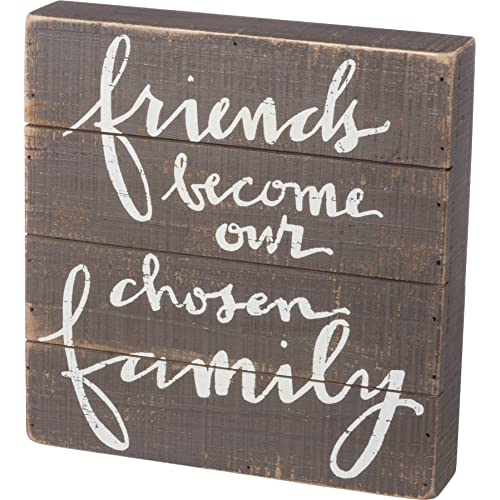 Friends Like Family: Amazon.com