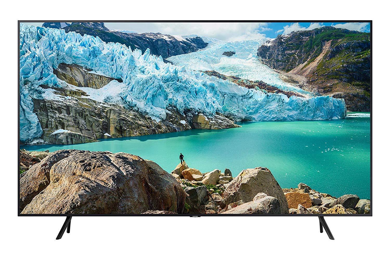 TV Samsung UE50RU7090 127 cm UHD/4K Smart TV: Amazon.es: Electrónica
