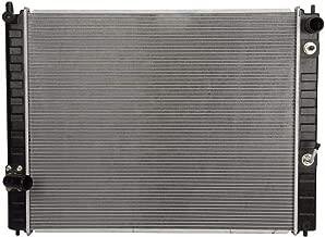 2010 infiniti fx35 radiator