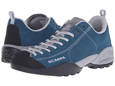Scarpa Mojito (Lake Blue) Men