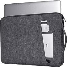 13-13.3Inch Laptop Case Bag for Acer Chromebook R13 13.3,Surface Laptop 3/Book 2, Asus ZenBook/Dell Inspiron 13 7000/LG Gram/MacBook Pro/HP Pavilion Protective Case(Space Grey)
