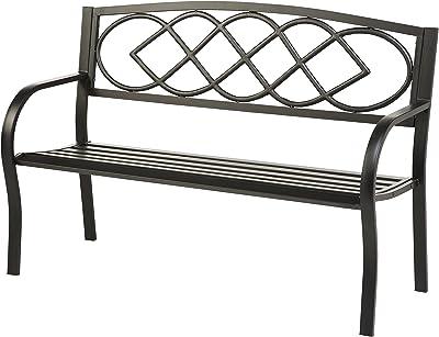 Super Amazon Com Highwood Ad Benw2 Ace Lehigh Garden Bench 4 Frankydiablos Diy Chair Ideas Frankydiabloscom