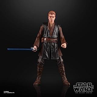 STAR WARS The Black Series - Anakin Skywalker (Padawan) a Es