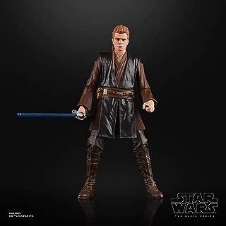 Star Wars The Black Series Anakin Skywalker (Padawan) Toy 6
