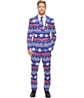 OppoSuits - The Rudolph Suit