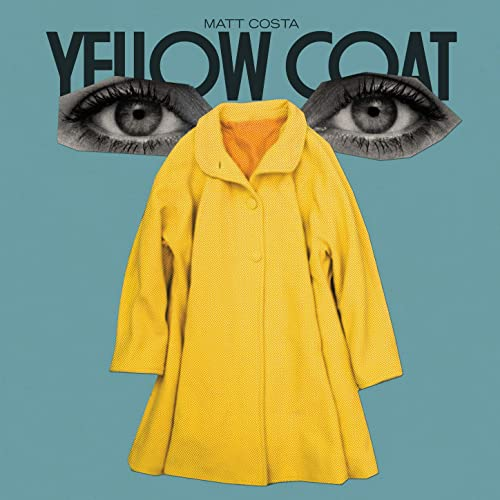 Yellow Coat [Explicit]