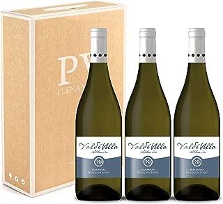 Amazon.es: Vino de mesa - Vinos blancos / Vinos: Alimentación y bebidas