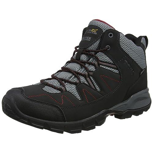 Walking Boots Lightweight Amazon Co Uk