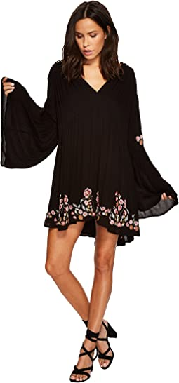Free People - Te Amo Mini Dress