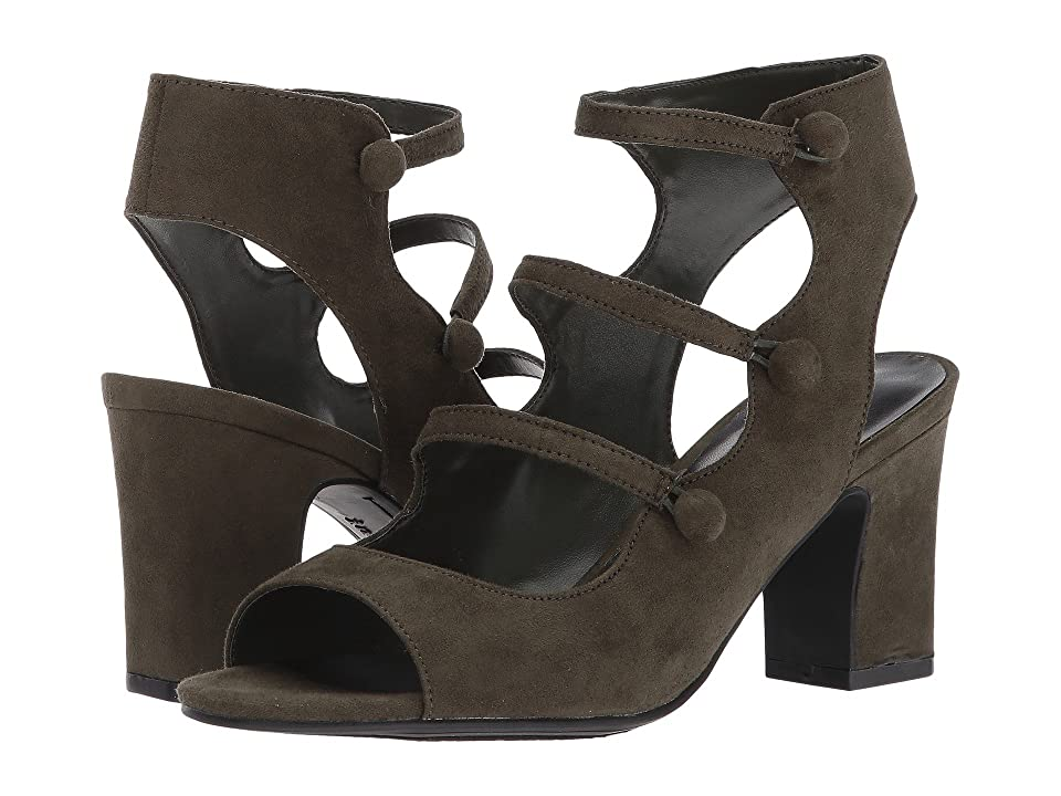 Indigo Rd. Elita (Olive) Women