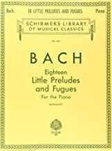 Best little prelude bach piano Reviews