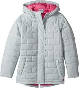 Carhartt Kids - CG Puffer Jacket (Big Kids)