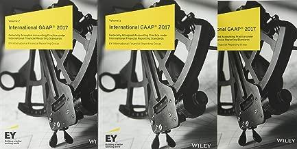 Best international gaap 2017 Reviews