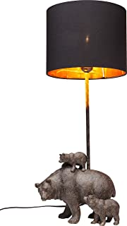 Kare Design 67845 Lámpara Mesa Bear Family