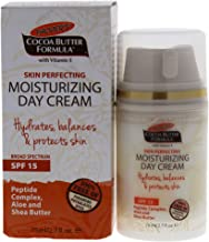 Palmer's Cocoa Butter Skin Perfecting Moisturising Day Cream SPF 15, 2.7 Ounce