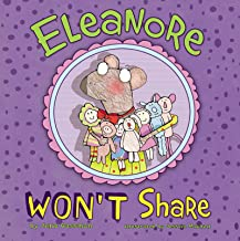 Eleanore Won't Share (Little Boost)