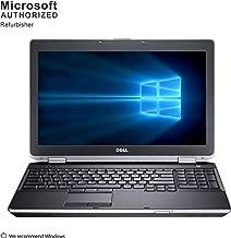 2019 Dell Latitude E6530 15.6INCH FHD+ (19201080), Intel Core I5 3210M Upto 3.1G, 8G DDR3, 512GB SSD, DVD, WiFi, VGA, HDMI, USB 3.0, Win10 64 Bit-Multi-Language(CI5)(Renewed)