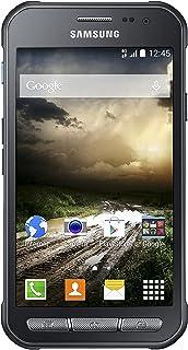 "Samsung Galaxy Xcover 3 11,4 cm (4.5"") 1,5 GB 8 GB SIM única 4G Plata 2200 mAh - Smartphone (11,4 cm (4.5""), 480 x 800 Pix..."