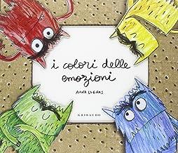 Permalink to I colori delle emozioni. Ediz. illustrata (pop-up) PDF
