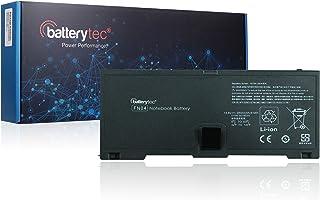 Batterytec® Bateria para HP FN04 QG644PA, HP ProBook 5330 5330m series. QK648AA HFTNN-DB0H 634818-271.[14.8V 41Wh, 12 meses de garantía]
