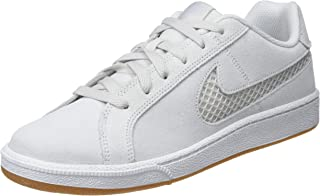 basket nike blanche