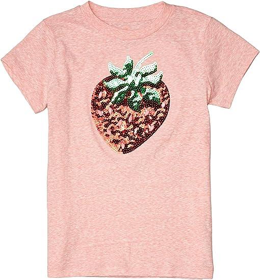 Sequin Strawberry