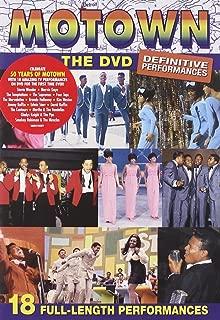 Motown: The