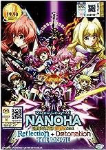 nanoha a's movie