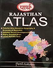 Rajasthan Atlas