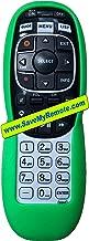 DirecTV Remote Control Rubber Protective Case Skin Green Cover …