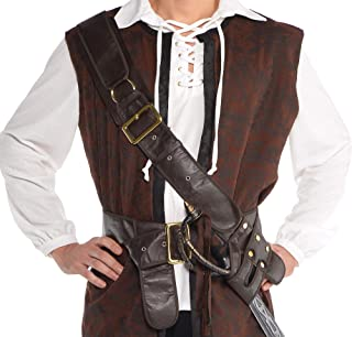 pirate bandolier