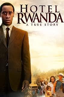 Best rwanda hotel real Reviews