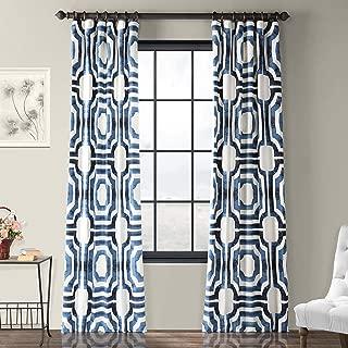 Best mecca blue curtains Reviews