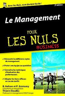 Le Management pour les Nuls poche Business, 3e édition (French Edition)