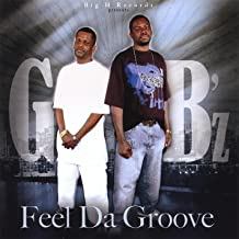 Feel Da Groove!
