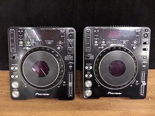 Pioneer CDJ-1000 MK3 Professional Grade Digital CD Player, [Importado de Reino Unido]