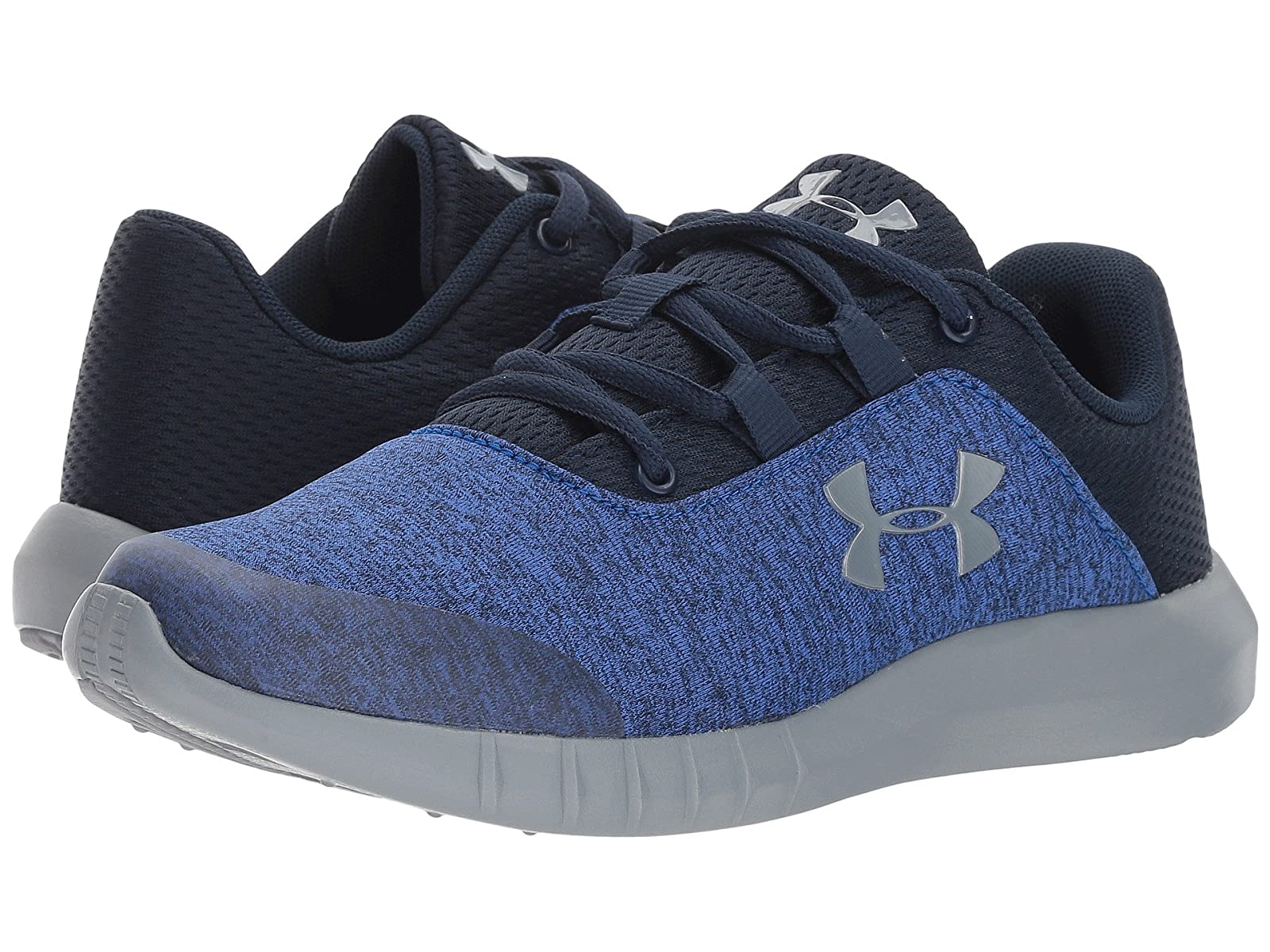 Under Armour Kids UA Mojo (Big Kid)Atmospheric grades have affordable shoes