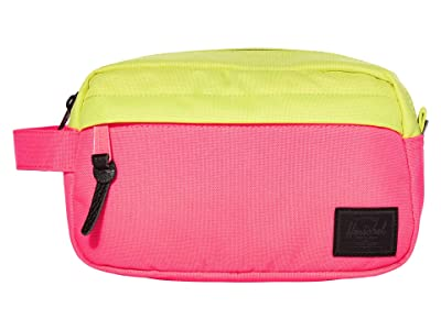 Herschel Supply Co. Chapter Carry On (Highlight/Neon Pink/Black) Bags
