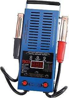 BGS 63502 | Digitaler Batterie Tester | Batterie Prüfer